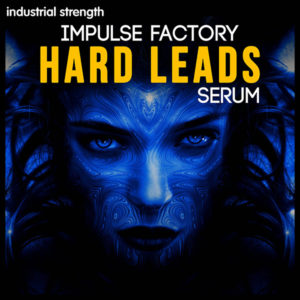 impulse factory hard leads for serum